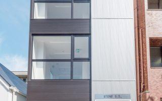 クラフト工房「キトツチト」新築工事