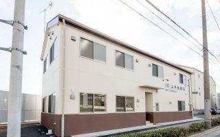 株式会社山本船具店小野浜町新築工事