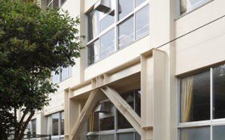 HAT神戸・脇の浜住宅6番館外壁改修他工事